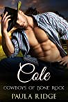 Cole (Cowboys of Bone Rock Book 5) audiobook review free