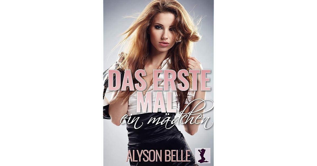 Das erste Mal ein Mädchen: Eine Crossdressing-Romanze by Alyson Belle