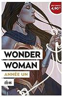 Wonder Woman Année Un