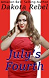 July's Fourth (Loving the Curvy Girl Book 4)