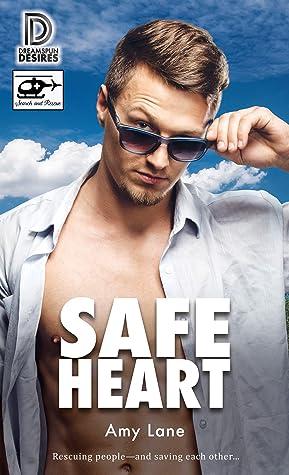 Safe Heart (Search & Rescue, #3)