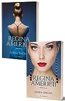 Regina Americii (New Camelot Trilogy, #1)