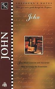 John (Shepherd's Notes)