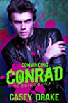 Convincing Conrad (Bodyguard Pack, #1)