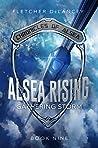 Alsea Rising: Gathering Storm (Chronicles of Alsea, #9)