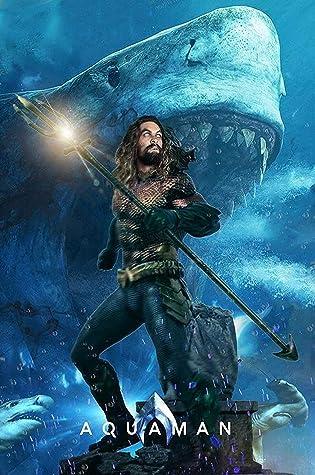 Aquaman: original scripts