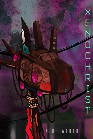 XENOCHRIST (Of Man & Machine)