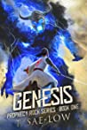 Genesis (Prophecy Rock #1)