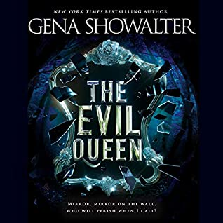 The Evil Queen (Forest of Good and Evil, #1)