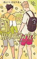 Heartstopper T3 : Un voyage à Paris (Heartstopper #3)