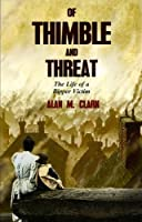 Jack the Ripper Victims Series: Of Thimble and Threat