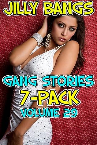 Gang stories 7-pack: Volume 29
