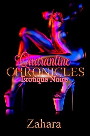 Quarantine Chronicles: Erotique Noire