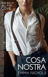 Cosa Nostra (Cosa Nostra #1)