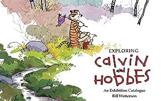 Calvin: Vol 14 Great Calvin Adventure And Hobbes Cartoon Comics Books For Kids, Boys , Girls , Fans , Adults