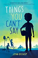 Things You Can't Say