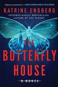 The Butterfly House (Kørner/Werner #2)