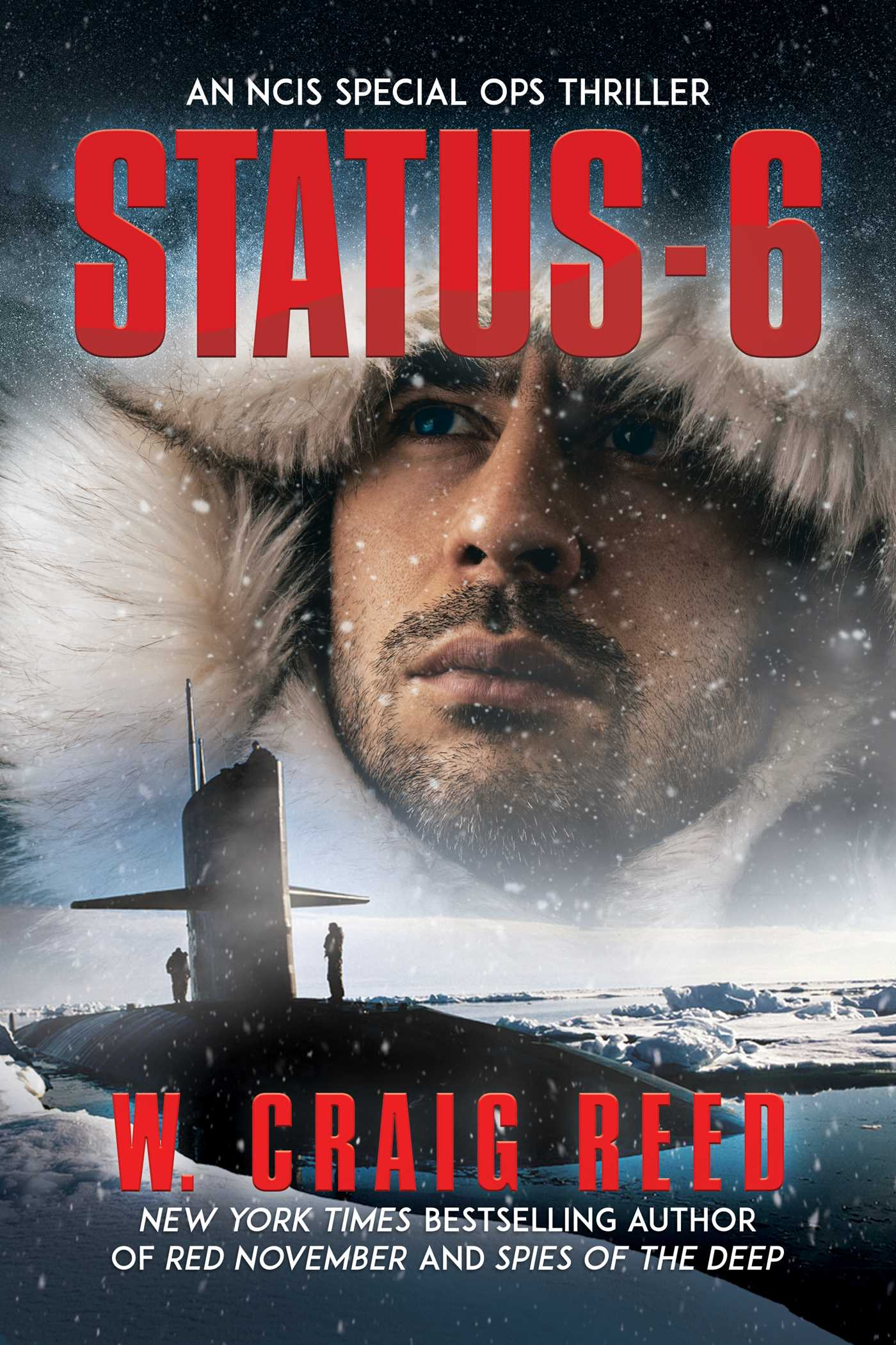 Status-6 by W.  Craig Reed