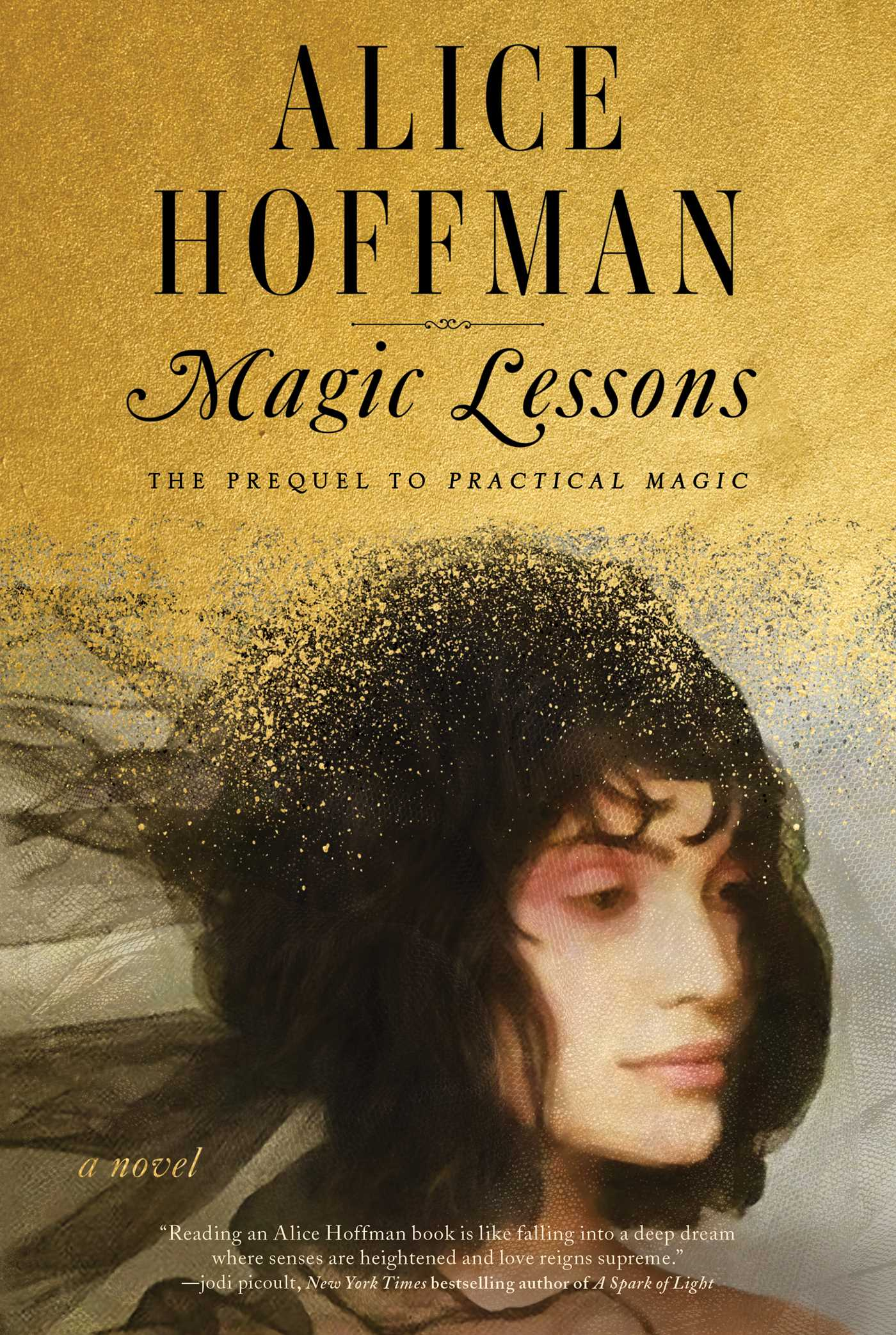 Magic Lessons (Practical Magic, #0.1)