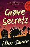 Grave Secrets (The Lavington Windsor Mysteries #1)
