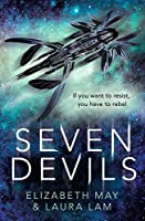 Seven Devils (Seven Devils, #1)
