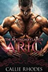 Aric (The Boundarylands, #7)