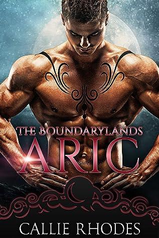Aric (The Boundarylands, #7)