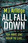 All Fall Down (Helen Grace, #9)