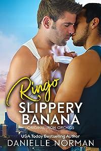 Ringo, Slippery Banana (Iron Orchids #7)