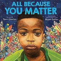 All Because You Matter (Digital Read Along)