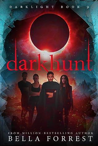 darklight bella forrest paperback barnes noble