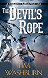 The Devil's Rope (Rocking R Ranch #2)