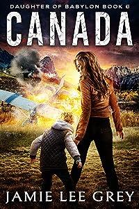 Canada (Daughter of Babylon #6)