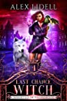 Last Chance Witch (Immortals of Talonswood, #3)