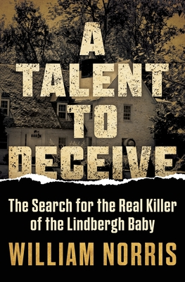 A Talent to Deceive by William Norris