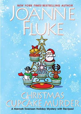 Christmas Cupcake MurderbyJoanne Fluke