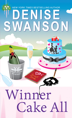 Winner Cake All (Chef-to-Go Mystery #3)