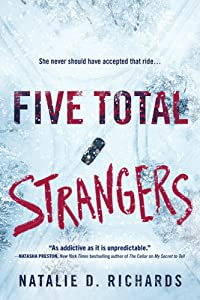 Five Total Strangers