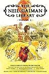 The Neil Gaiman Library Volume 2