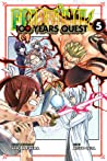 Fairy Tail: 100 Years Quest, Vol. 5