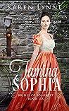 Taming Sophia  (Brides of Somerset #6)