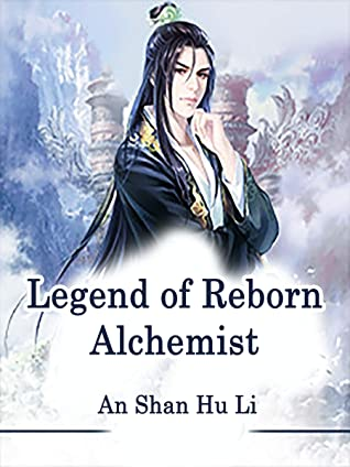 Legend of Reborn Alchemist: Volume 8
