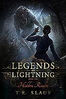 Hidden Realm (Legends of Lightning #1)
