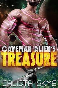 Caveman Alien's Treasure (Caveman Aliens #12)