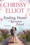 Finding Home on Winslow Island (Winslow Island #1)