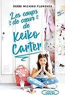 Les coups de coeur Keiko Carter