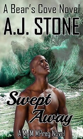 Swept Away (Bear's Cove Book 4)