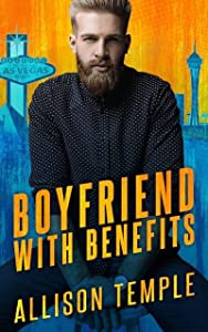 Boyfriend With Benefits