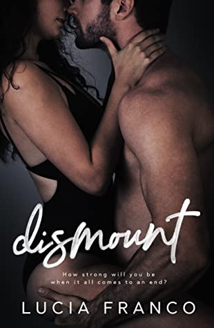 Dismount by Lucia Franco
