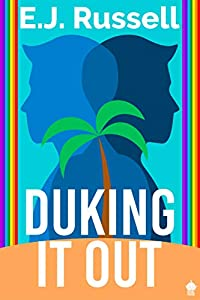 Duking It Out (Royal Powers #1)